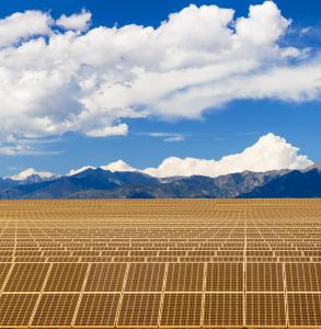 solar panels - 466601194
