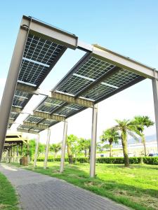 power solar panel-467712912