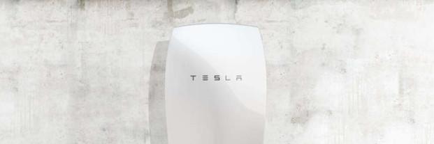Tesla Alba