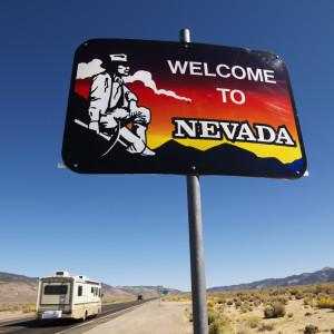 Nevada ThinkstockPhotos-78779262