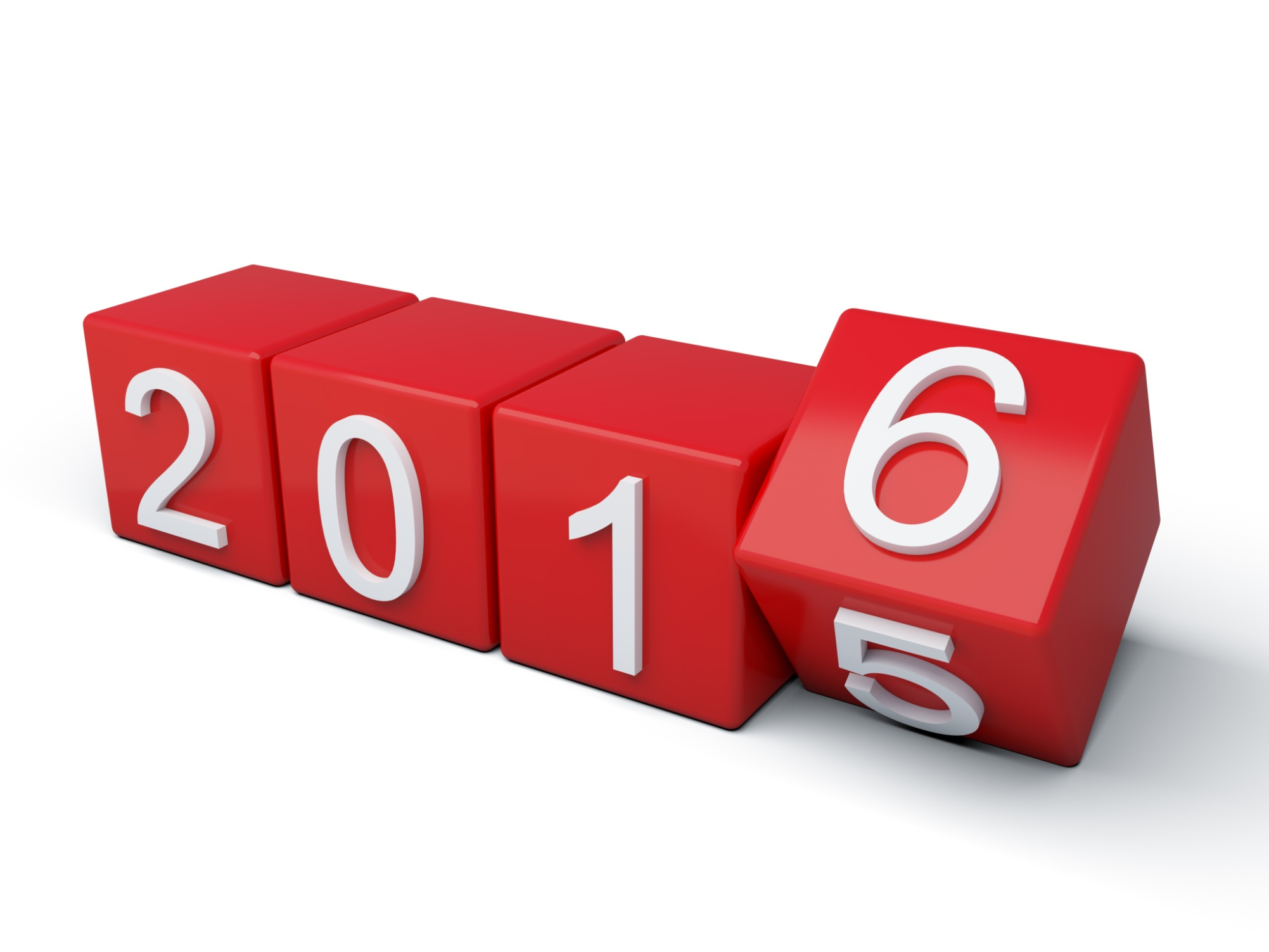 What's Coming in 2016? Data Security, Social Media and a Busy SEC