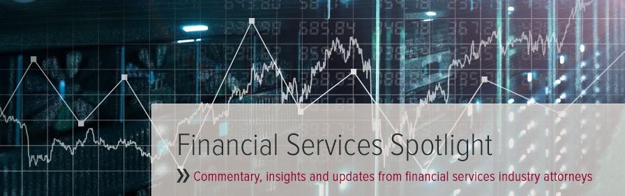 Financial Services Spotlight