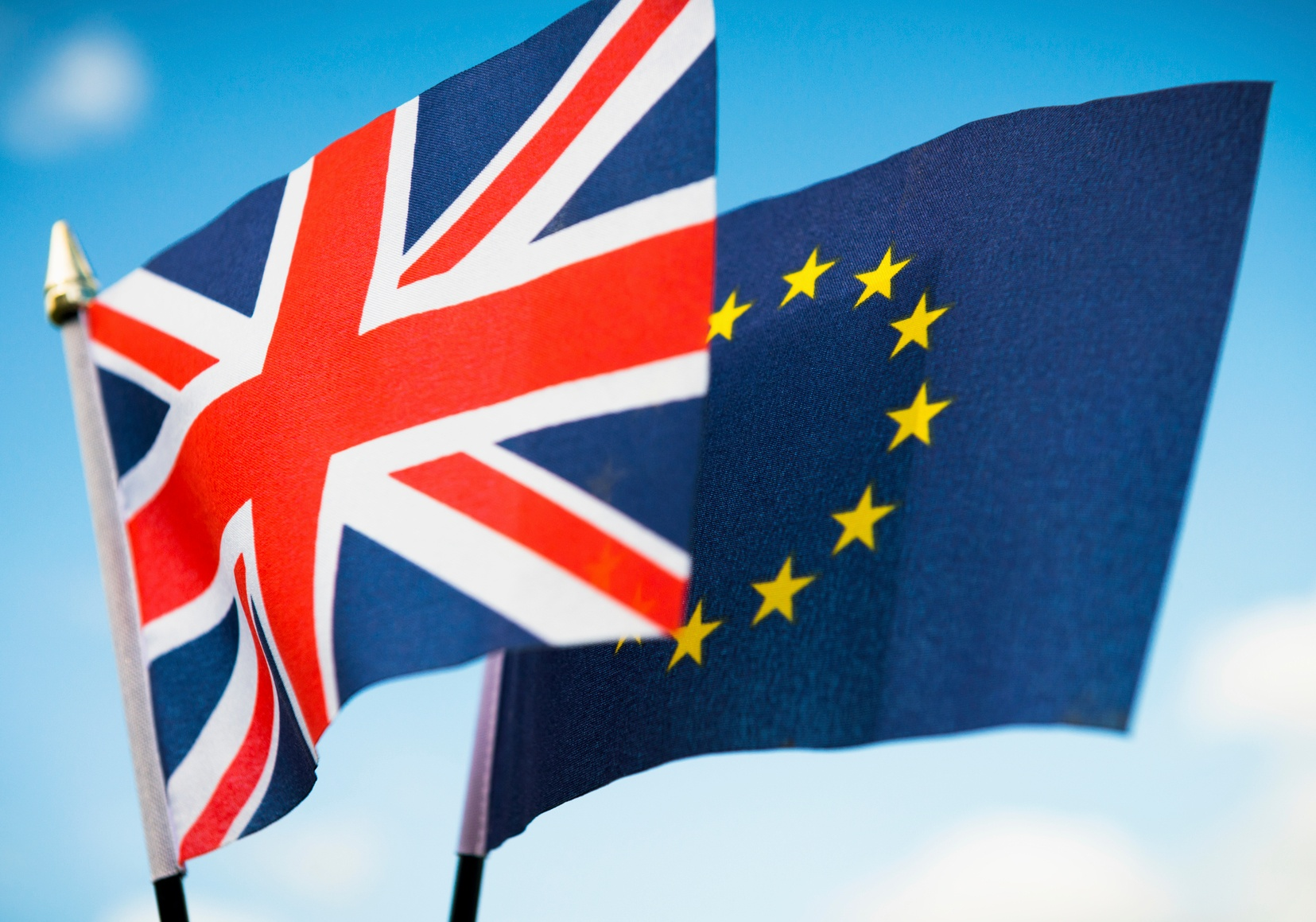 The Brexit and Trademark Rights