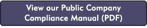 View our Public Company Compliance Manual