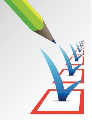 Avoid common errors when preparing your quarterly reports