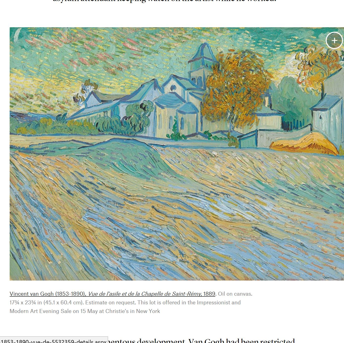Sw Blogs Art Law Report Margarethe Mauthner Virus Text On Circuit Board Stock Photo Getty Images The 2nd Pulls Back Reach Of Fsia Upholds Dismissal Claim Against Switzerland For Van Gogh Drawing